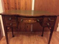 Beautiful Antique Ladies Desk