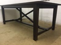 Large Solid Table