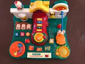 Kids musical toys