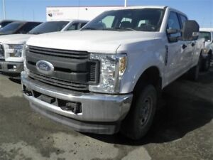 2017 Ford F-350 Perfect Work Truck! 6.2 GAS Long BOX XL