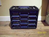 Storage Box, service case.