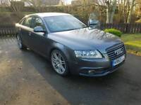 Audi a6 special edition 2011