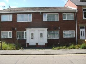Xmas Deal (No Fees) To Let 2 Bedroom First Floor Flat in Ashington Northumberland
