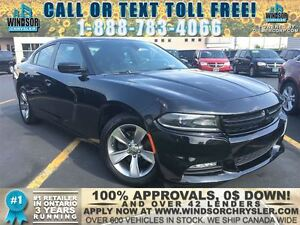2016 Dodge Charger SXT - WE FINANCE GOOD AND BAD CREDIT