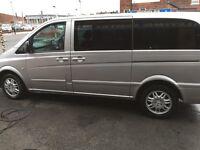 Vito minibus