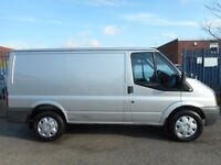 FINANCE ME!! NO VAT!! ford transit swb lpg get 1000 miles out of one full tank !!