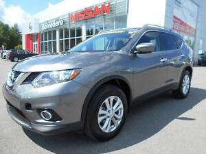 2016 Nissan Rogue SV SPECIAL EDITION AWD AIR CLIMATISÉ DÉMONSTRA