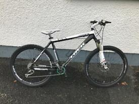Trek 6500 mtb mountain bike ( bicycle downhill )