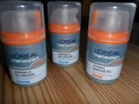 Loreal men expert - active defence system