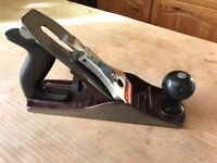 Stanley H.1204 Handyman Plane 1 12 204