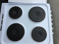 Indesit Electric Cooker and Oven