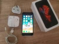 Iphone 6 s 32 gb EE network