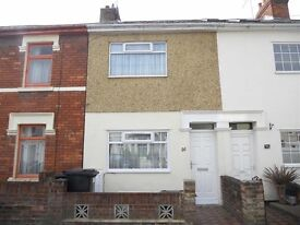2 bed house private!