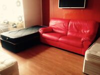 Bed to let in roomshare with Spanish boy in flatshare at Bethnal Green