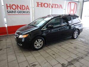 2015 Honda Odyssey SPECIAL ÉDITION !!