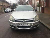 Vauxhall Astra 1.8, Estate for sale, MOT, service history, drives good.