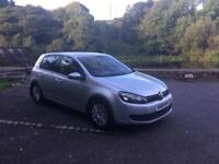 2009 VOLKSWAGEN GOLF 1.6 TDI S 5DR **IMMACULATE**