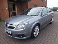 VAUXHALL VECTRA 1.8 VVT SRI (56) LOW MILES, 1 YEARS MOT