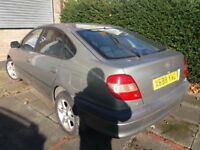Toyota Avensis 2.0 D4D CDX - LEATHER AIRCON