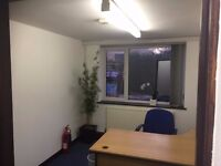 OFFICE SPACE TO RENT ONLY £275 PER MONTH