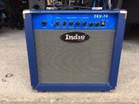 10w guitar Amp