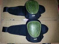 Rolson Knee Pads
