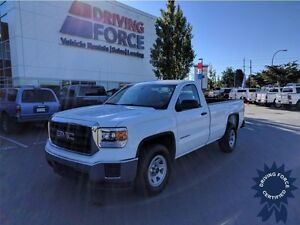 2015 GMC Sierra 1500 - Full-Size Spare Tire, A/C, 28,762 KMs