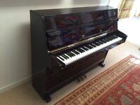 Modern piano excellent sound