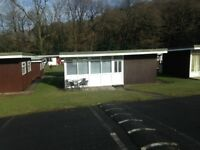 Holiday chalet lease for sale £5999