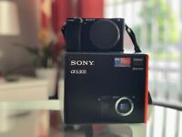 Sony a6300 ILCE‑6300 24.2 M-Body Only