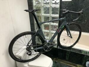 BRAND NEW (SIZE 56cm) CUSTOM DE ROSA SK DURA ACE DI2 ROAD BIKE