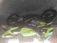Rieju rs2 125cc