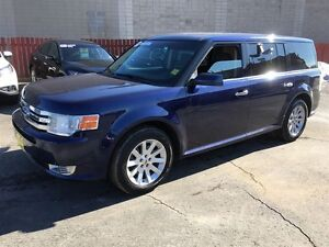 2011 Ford Flex SEL, Automatic, Third Row Seating, Heated Seats