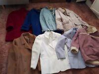 70 ladies coats