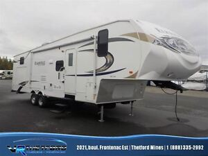 2014 Heartland ELKRIDGE E30 -