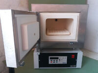 Dental lab ceramic furnace Excellent condition, kiln / oven / furnace TYTAN 50 PRO T