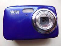 Vivitar 9124 Digital Camera