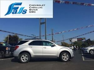 2014 Chevrolet Equinox 2LT, LEASE BUYOUT, LEATHER