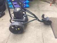 Battery Powered Golf Kaddy!!!