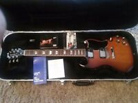 2015 gibson sg standard sell---- swap----- px.