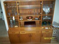 Display Cabinet / Sideboard