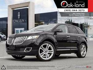 2013 Lincoln MKX Fully Loaded+22Inch Rims!!