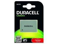 Duracell NB-10L Battery for Canon G1 X/G3 X/G15/G16/SX40 HS/SX50