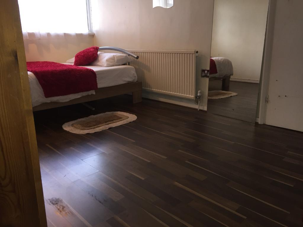 VERY NICE DOUBLE ROOM TO RENT IN ELTHAM - ZONE 3
