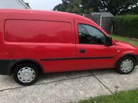 Vauxhall Combi *Reduced