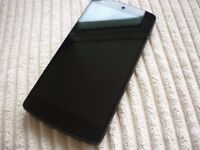 LG Nexus 5 - Black - Unlocked