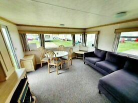Amazing condition sited static caravan, not harts, isle of Sheppey, Kent
