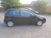 volkswagen polo 1.2 petrol £600 open to all offers not clio micra yaris megane