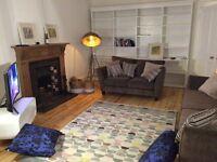 Executive luxury large family apartment in Woodburn Terrace, Edinburgh