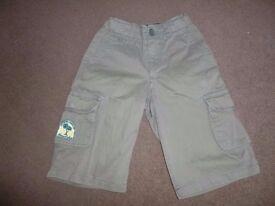 Marks& Spencer Shorts for boy